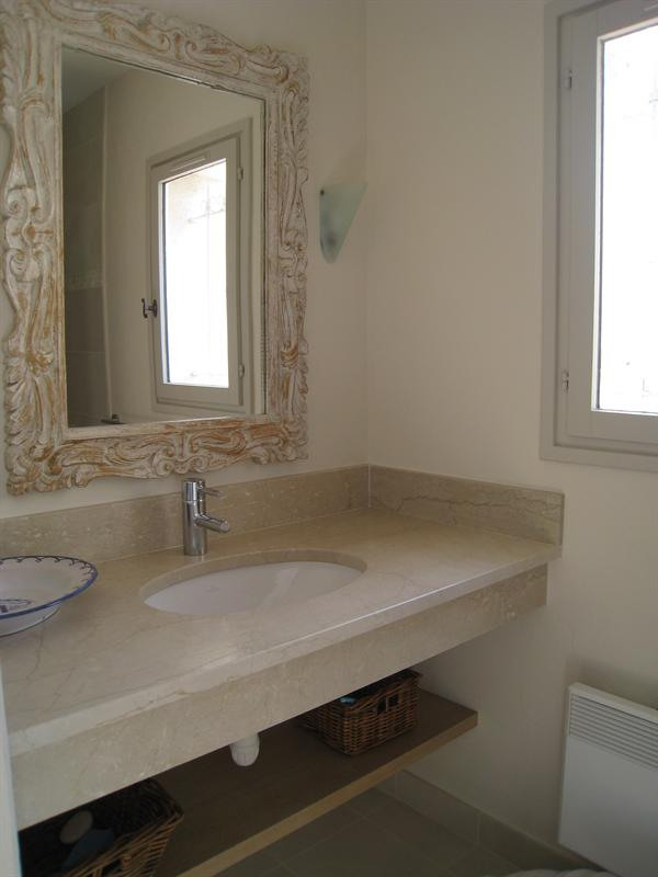 Vacation rental house / villa Les issambres 2180€ - Picture 17