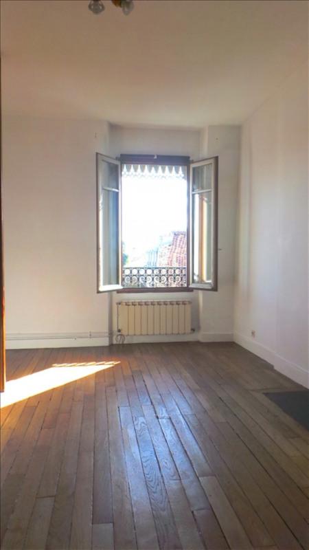 Verkoop  appartement Charenton le pont 349000€ - Foto 5