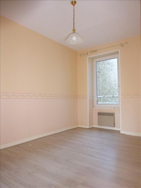 Vente appartement Brest 79800€ - Photo 5