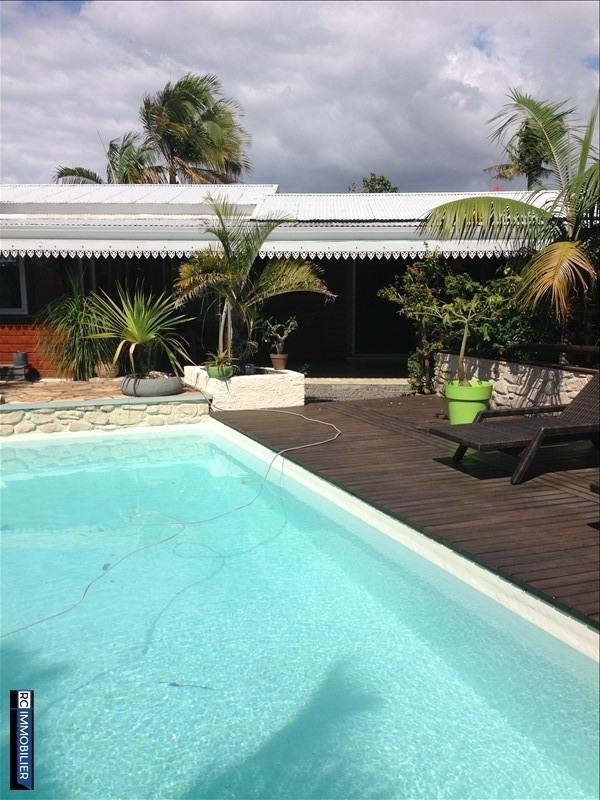 Vente maison / villa St andre 450000€ - Photo 6