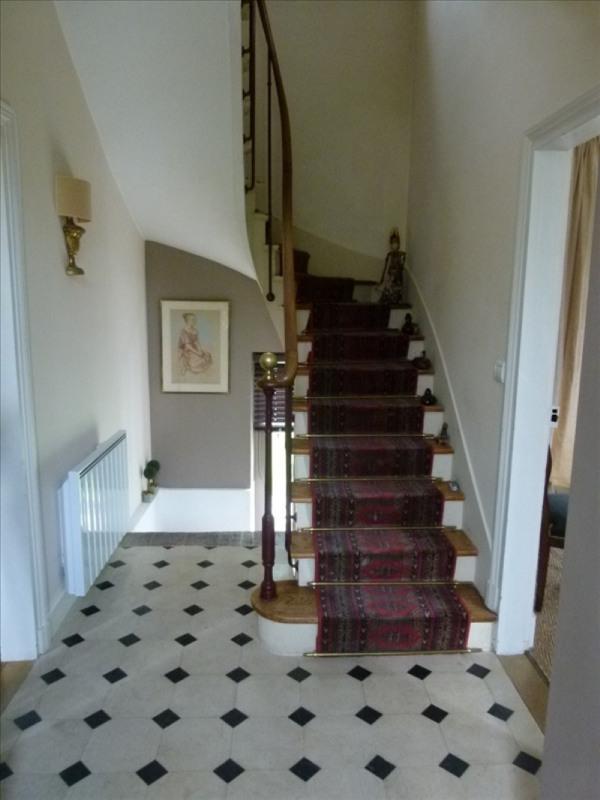 Vente maison / villa Montfort l amaury 560000€ - Photo 4