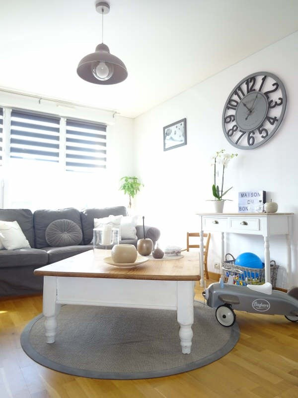 Vente appartement Brest 109 800€ - Photo 3