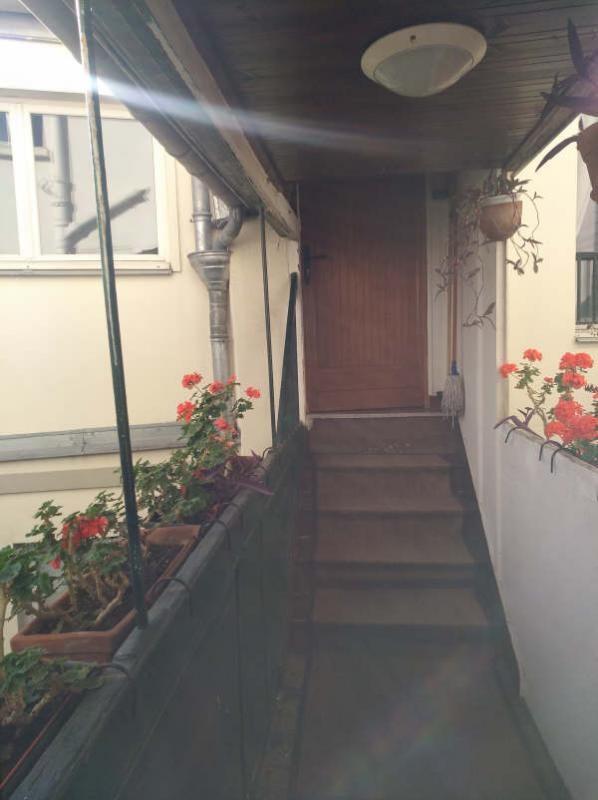 Vente appartement Paris 5ème 454000€ - Photo 4