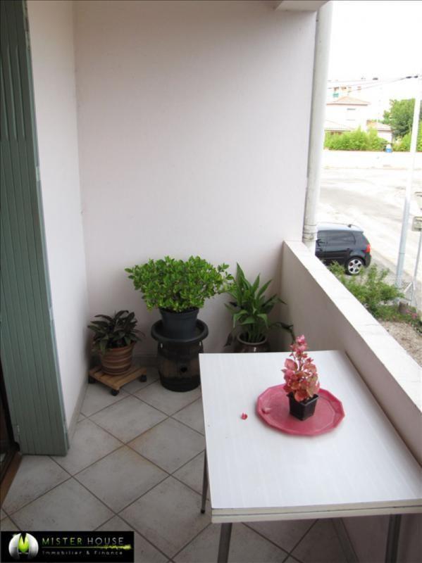 Verkoop  huis Montauban 132500€ - Foto 4