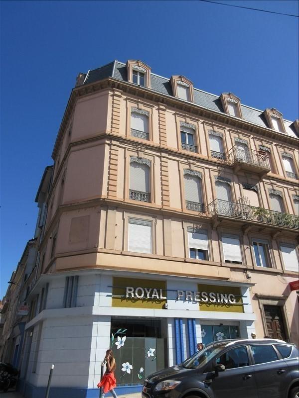 Location appartement Voiron 337€ CC - Photo 5