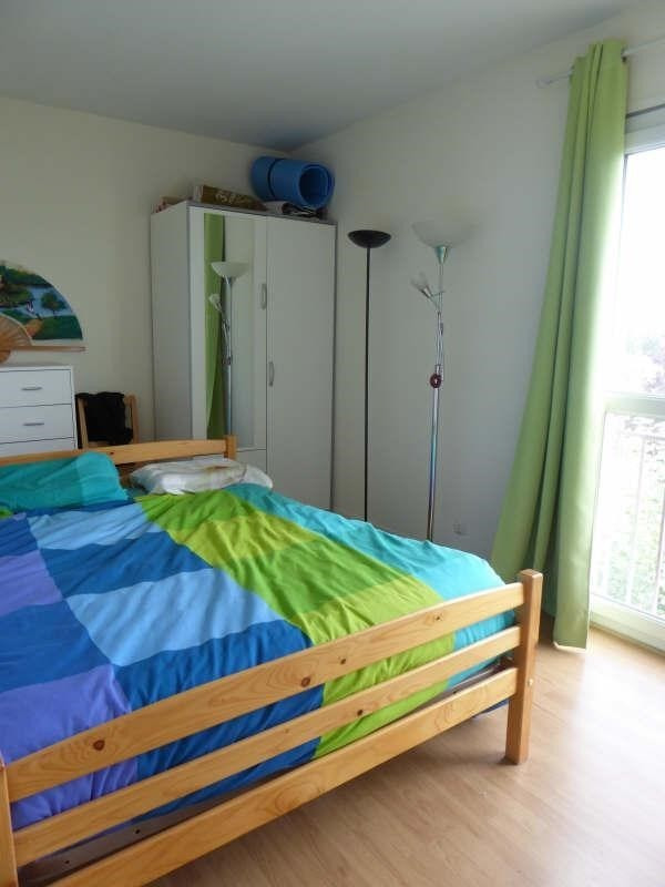 Rental apartment Maurepas 748€ CC - Picture 4