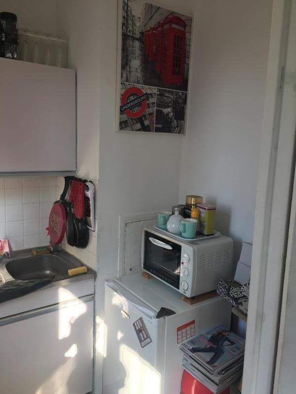 Vente appartement Evry 79 000€ - Photo 5