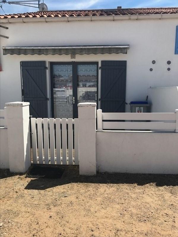Vente maison / villa La tranche sur mer 122000€ - Photo 1