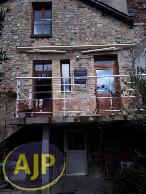 Vente maison / villa Rennes 472500€ - Photo 1