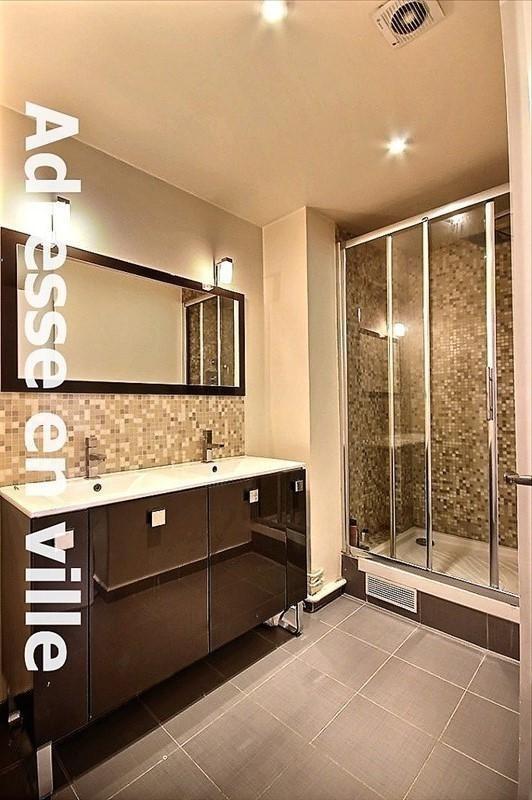 Venta de prestigio  apartamento Levallois perret 1170000€ - Fotografía 7