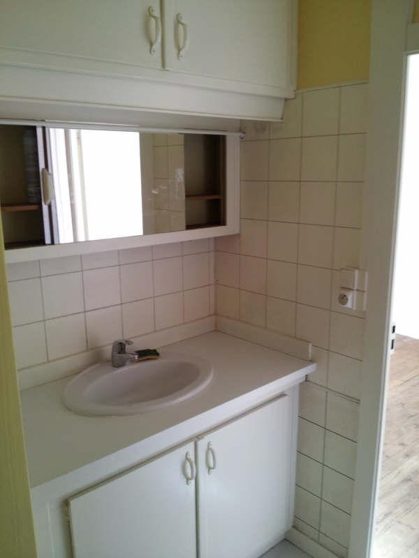 Location maison / villa Le gond pontouvre 329€ CC - Photo 9