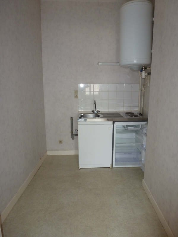 Location appartement Chatellerault 317€ CC - Photo 4