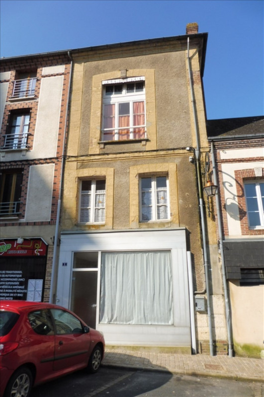 Vente maison / villa Moulins la marche 33 000€ - Photo 1
