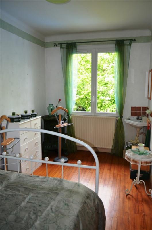 Sale house / villa Beaurepaire 225000€ - Picture 7