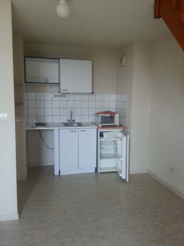 Location appartement Caen 491€ CC - Photo 3