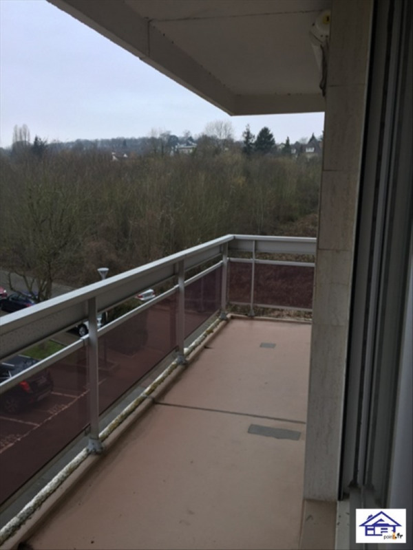 Vente appartement Mareil marly 319 000€ - Photo 8