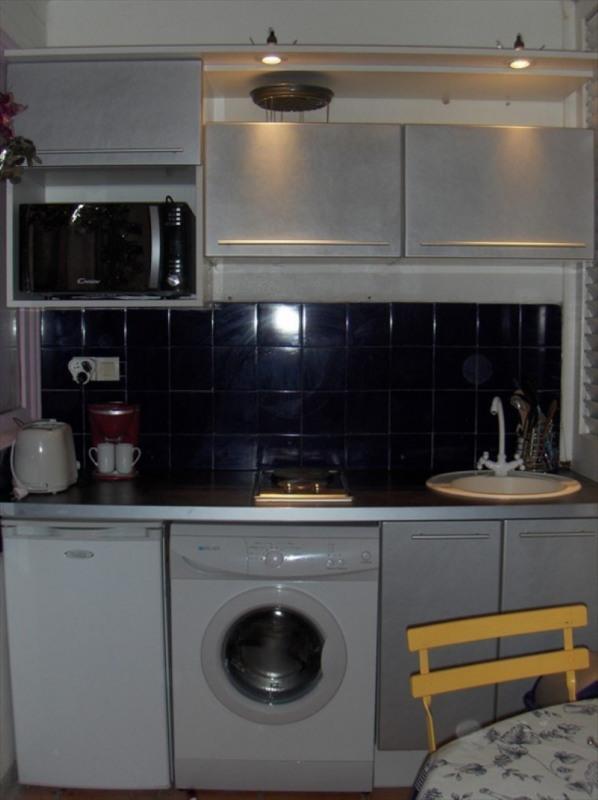 Vente appartement St francois 127000€ - Photo 3