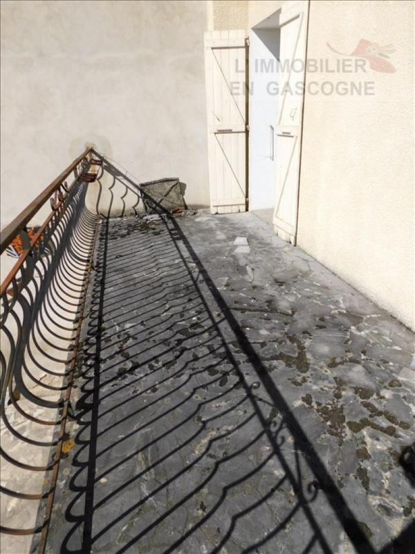 Vente maison / villa Pavie 84000€ - Photo 9
