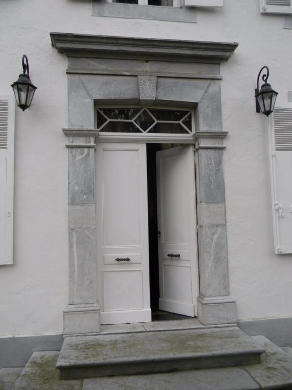 Sale house / villa Bours 352800€ - Picture 5