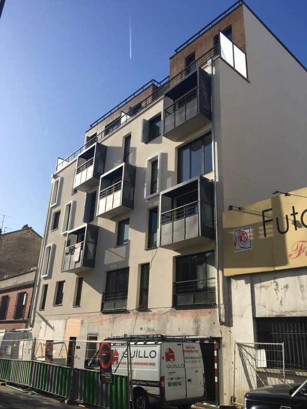 Location appartement Montreuil 1 790€ CC - Photo 27