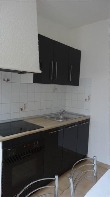 Rental apartment Lodeve 430€ CC - Picture 1