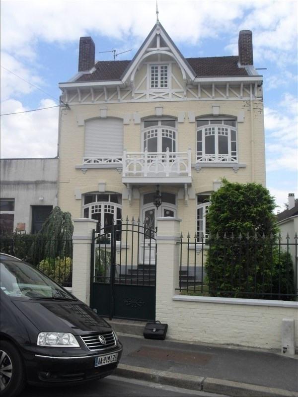 Sale house / villa Lievin 217000€ - Picture 1