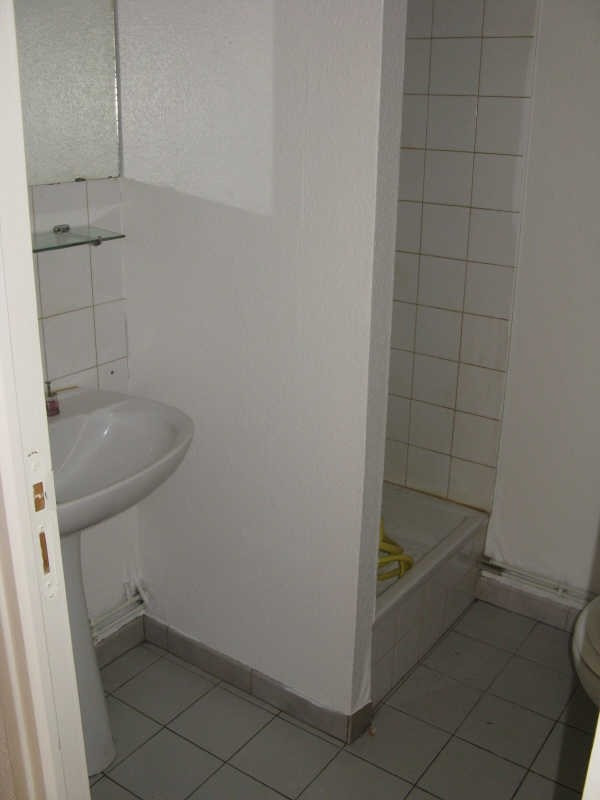 Rental apartment Toulouse 366€ CC - Picture 5