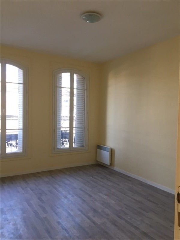 Vente appartement La varenne st hilaire 285 000€ - Photo 2