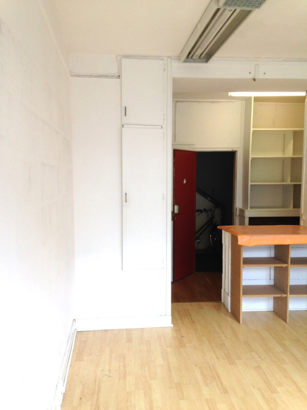 Rental office Montreuil 590€ CC - Picture 3