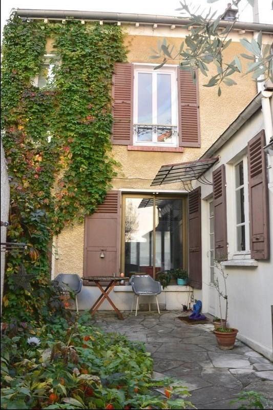 Vente maison / villa Le raincy 449000€ - Photo 8