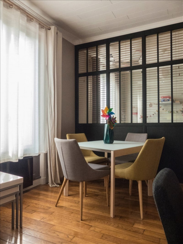 Sale apartment Le raincy 262 000€ - Picture 2