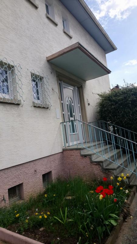 Vente maison / villa Schiltigheim 415000€ - Photo 1