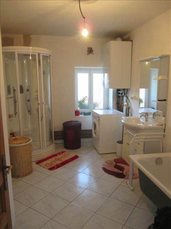 Vente maison / villa St quentin 123 100€ - Photo 5