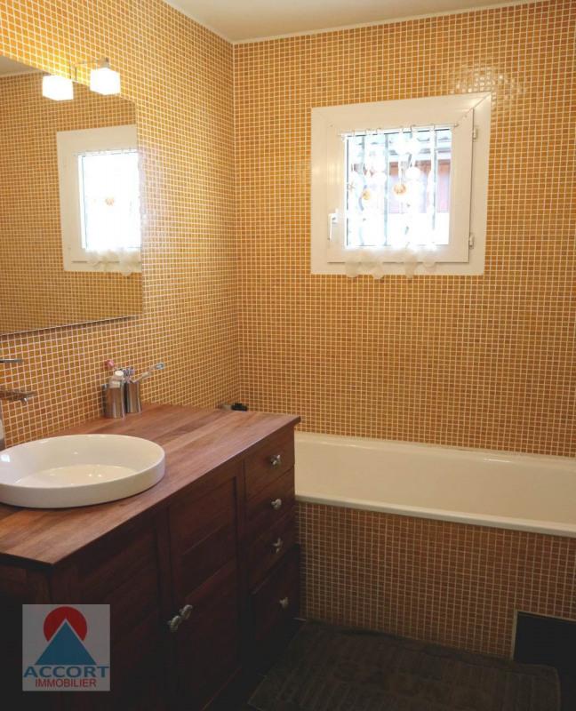Sale house / villa Vetraz-monthoux 422000€ - Picture 6