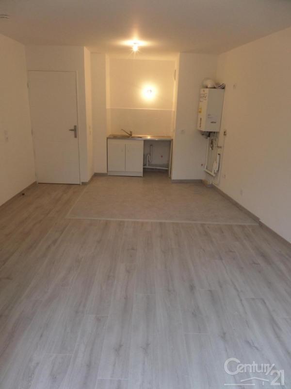 Affitto appartamento Caen 540€ CC - Fotografia 8