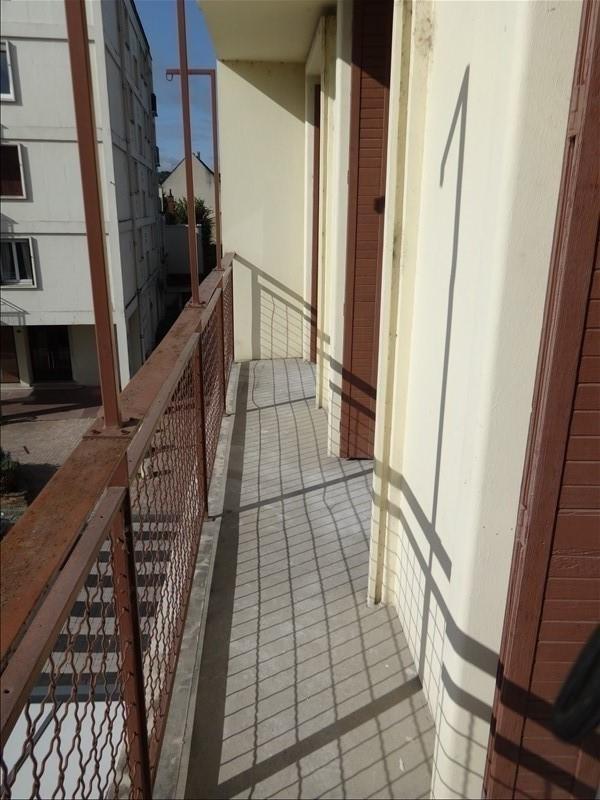 Rental apartment Vernon 600€ CC - Picture 2