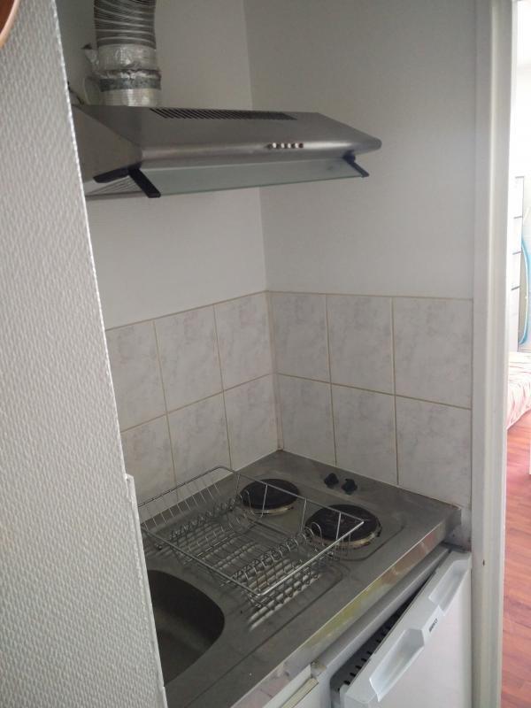 Alquiler  apartamento Strasbourg 510€ CC - Fotografía 4