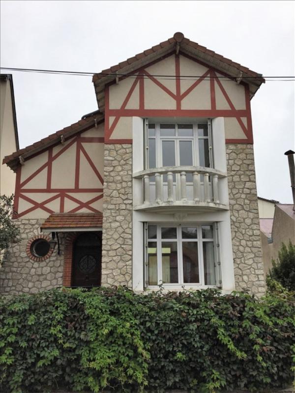 Vente maison / villa Joue les tours 232000€ - Photo 1