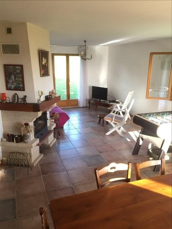 Vente maison / villa Vinneuf 270300€ - Photo 2