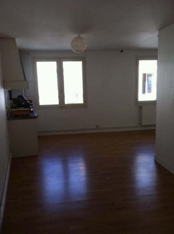 Produit d'investissement immeuble Angouleme 89380€ - Photo 6