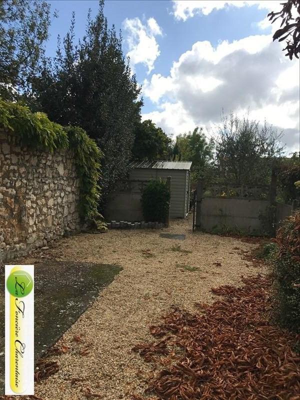Rental house / villa Soyaux 580€ CC - Picture 9
