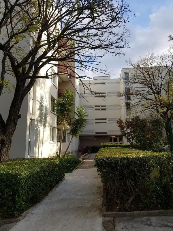 Investment property apartment Montpellier 166000€ - Picture 1