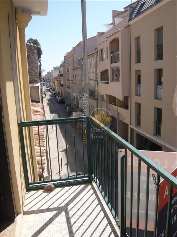 Location appartement Sete 620€ CC - Photo 2