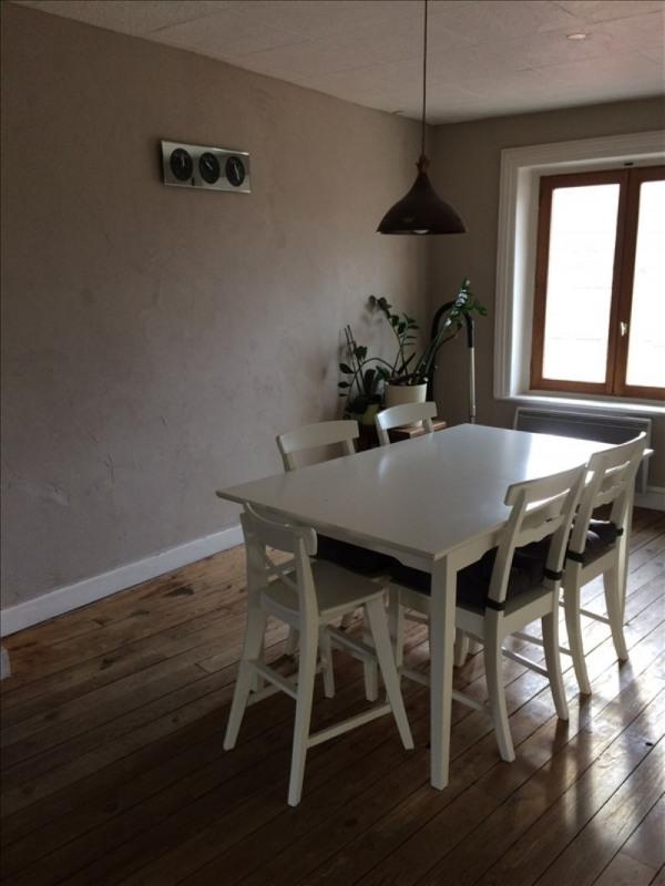 Verhuren  appartement Pontcharra sur turdine 560€ CC - Foto 2