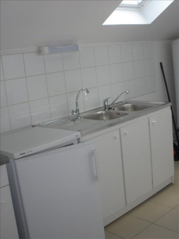 Location appartement Eragny 599€ CC - Photo 3