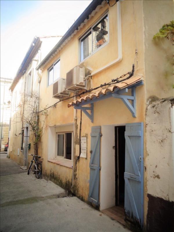 Vendita immobile Orange 88000€ - Fotografia 1