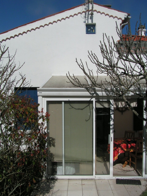 Vacation rental house / villa Royan 585€ - Picture 2