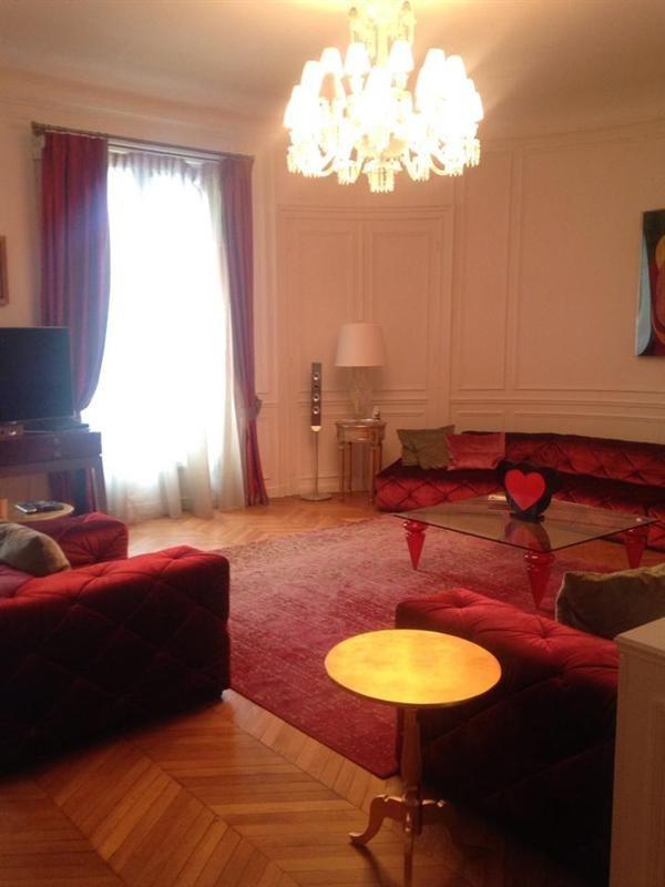 Location appartement Paris 8ème 7400€ CC - Photo 6