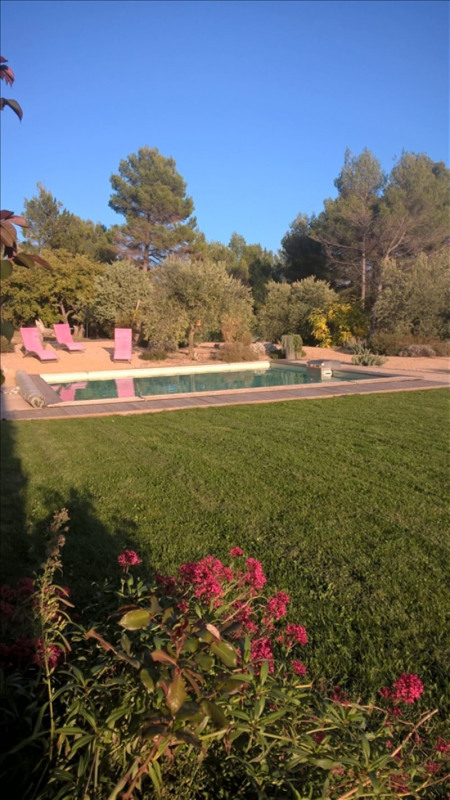 Vente de prestige maison / villa Pierrevert 895000€ - Photo 3