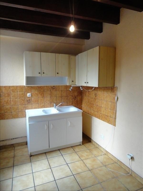 Vente maison / villa Geste 70000€ - Photo 3